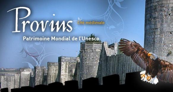 Cit 233 M 233 Di 233 Vale De Provins Histoire De France Communiqu 233 S