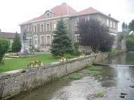 Brieulles - mairie