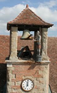Le Jacquemart - photo : ville de Lavaur