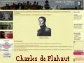 Charles de Flahaut (1785 - 1870) / biographie