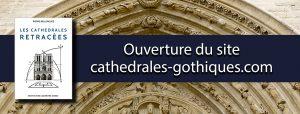 Les cathédrales retracées